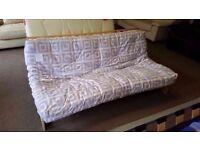 GREAT CONDITION! oregon futon sofa bed