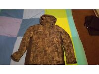 Falcon ski coat