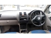 Volkswagen Polo (Automatic)