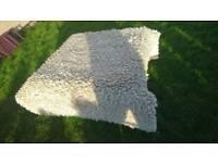 Dunelm woolen carpet