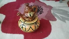Moroccoan ornaments