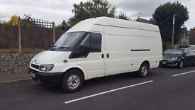 Cheap and Reliable Removals and Man with Van   Man and Van All of Glasgow and Scotland