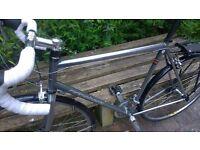 Ridgeback Road Mercury (L) Road Bike 58cm