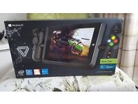 Tablet Linx Vision 8 Inch Wi-Fi Gaming Xbox One/ Windows 10 Tablet