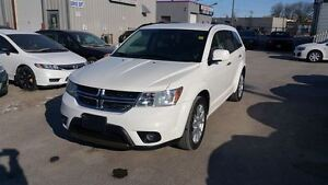 2011 Dodge Journey AWD  R/T, REASONABLE PRICE, 7 PASSENGER