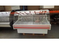 Serve Over Counter Display Fridge Meat Chiller 167cm (5.4 feet) ID:S2341