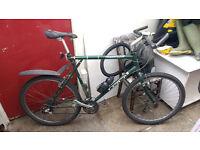 Timberline 18 speed Mountain Bike for Sale £75 o.n.o