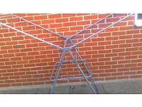 Folding Clothes Airer