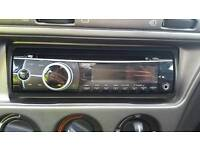 Clarion in car CD player £20
