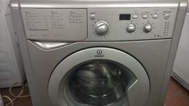 Silver Indiset 1200 7kg + Washing Machine for sale