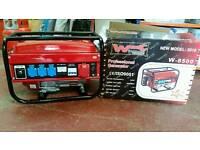 3kva generator NEW