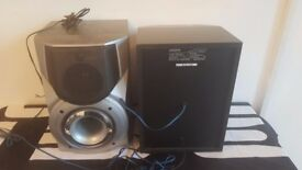 HiFi Bass Mid Range Speakers... Stock Clearance