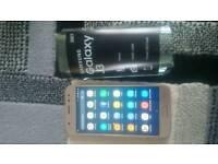 Brand new Samsung galaxy j3 2017