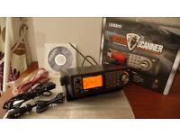 Uniden BCT 15X Bearcat Scanner