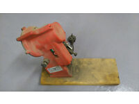 Electric chainsaw chain sharpening tool grinder