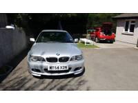 BMW E46 330CD M SPORT