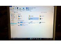 PC Packard Bell IMedia Windows 10 OS