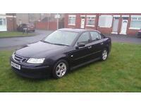 2003 Saab 9-3 linear tid 2.2 diesel 138k a lot of car for the money 8 months mot