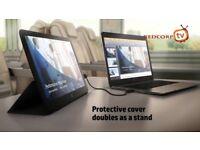 HP S140u Portable Monitor