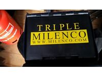 Motorhome Milenco Triple Levelling Ramps