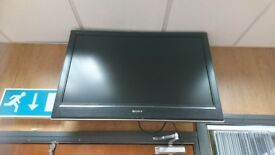 "32"" Sony TV ovno"