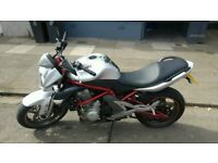 Kawasaki ER6-N 2008