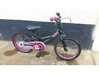 eclipse Girls bike