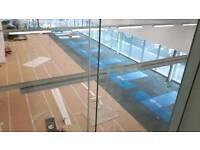 Floor layer Carpets vinyl Karndean Amtico safety Flooring all aspects undertaken
