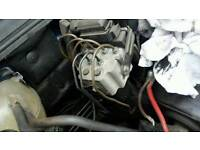 120bhp vauxhall vectra cdti abs pump
