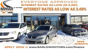 2011 BMW 328 i xDrive *EVERYONE APPROVED* APPLY NOW DRIVE NOW.