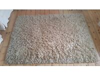 Kelaty Rug - 100% Pure New Zealand Wool | £85.00 ((( offers welcomed )))