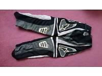 Motocross pants 30 alpinestars