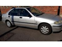 Rover 420 D Turbo **Low miles** **Towbar**