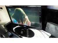 "37"" Samsung HD Ready Digital Freeview LCD TV"