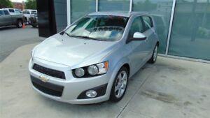 2014 Chevrolet Sonic LT Auto **34$/SEM+TX **