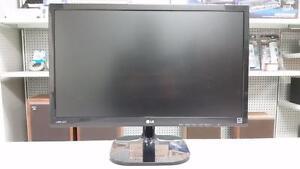 """22"""" LG LED Monitor"""