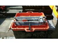 Good quality tile cutters,