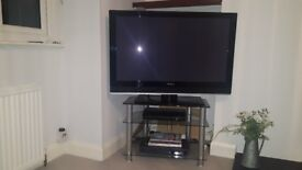 42 inch Plasma TV - Pioneer, fabulous condition. £120.00 including stand ono