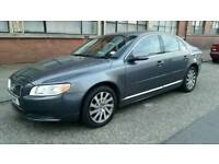 2011 Volvo S80 Diesel Auto. 55,000 miles. February 2018 MOT. Drives Fantastic. Passat vectra accord
