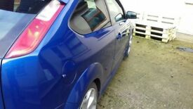 OCT 2006 Ford Focus ST2 PRICE DROP NOT VXR , RS , EVO , M3 , WRX , STI , GTI , R32