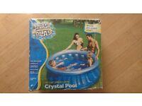 Splash and Play - Swimming Pool