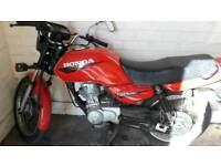 Honda CG125cc