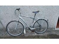 Men's Claud Butler Odyssey bike