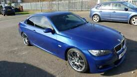 BMW 335i excelent condition
