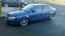 06 Audi A4 1.9tdi PRICE DROP