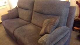 Jackson high back lazyboy split sofa ( Not recliners)
