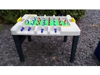Four in one games table