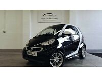 Stunning Smart Fortwo 1.0 MHD Passion Softouch 2dr