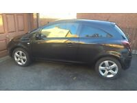 Corsa Sxi , 12 Months MOT, ONE previous owner, 2 Brand new tyres, LOW Mileage