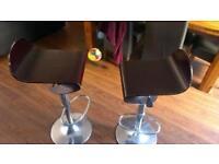bar stools going cheap